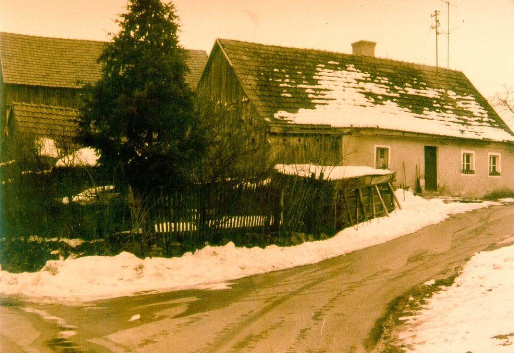 Huethaus 1985